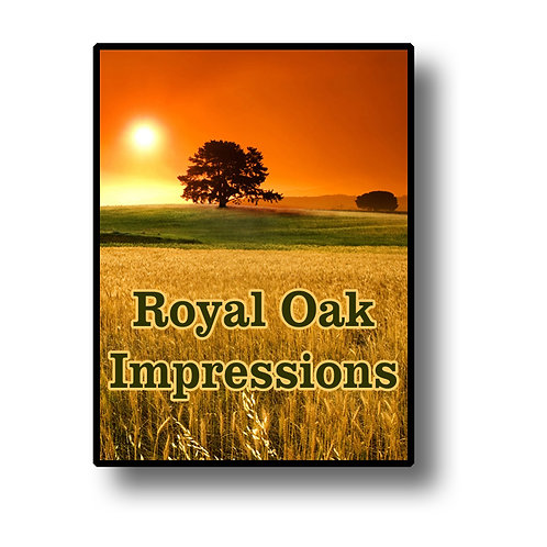 Royal Oak Impressions