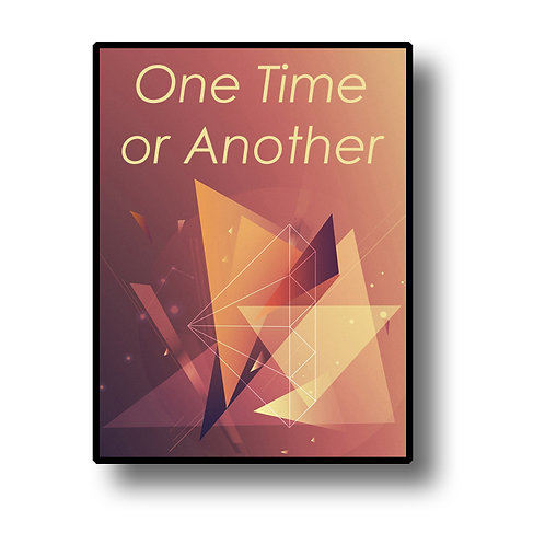 One Time or Another - quartets