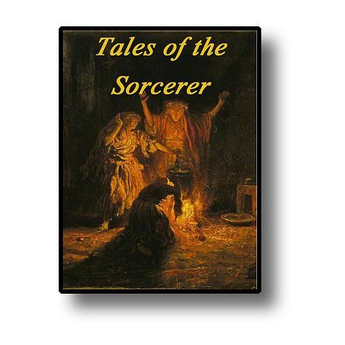 Tales of the Sorcerer
