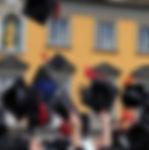 Holiday Patriotic Graduation