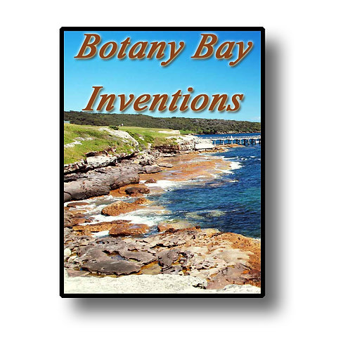 Botany Bay Inventions - quartets