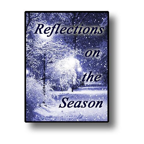 Reflections on the Season