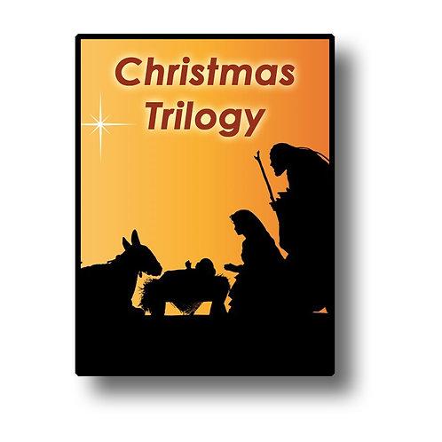 Christmas Trilogy - quartets
