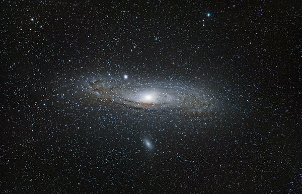 m31 andromeda galaxy galaxie astrophotography nightsky