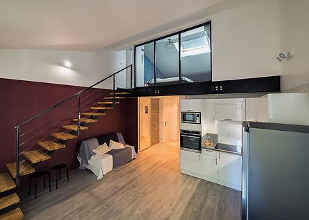 Immobilier marseille architecture photo vente