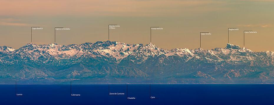 panorama corse mercatour alpes maritimes calvi balagne vue visibilité nice monaco