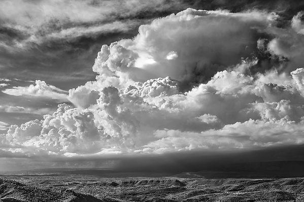 orage sainte victoire marseille infrarouge thunderstorm infrared