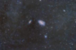 m81 m82 bode galaxy ifn nebulae galaxie astrophoto klape
