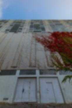 rouvière super marseille 13009 klape arcitecture batiment 1960 urbain