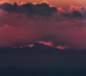 Paglia orba vue var nice soleil feux neige vent soufflé capu tafunatu