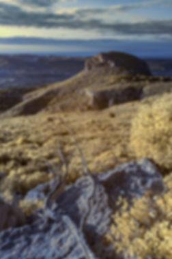 garlaban infrarouge marseille paca montagne aubagne marselle klape