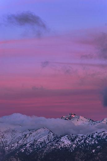 monte d'oro saint elysée mont soccia klape coucher soleil