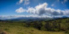 la réunion plaine des cafres volcan piton route klape