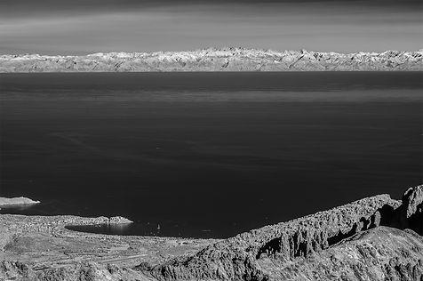 alpes maritimes calvi corse vue de infrarouge