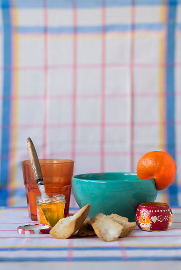 Packshot diner tapis picnic