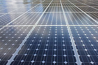 太陽能電板