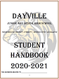 DHS Student Handbook Cover.PNG