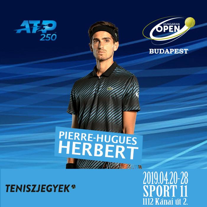 Pere-Hugues Herbert