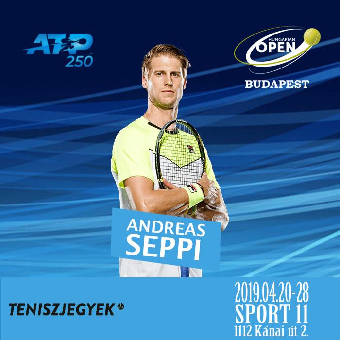 Andeas Seppi