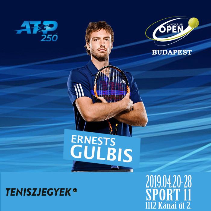 Ernests Gulbis