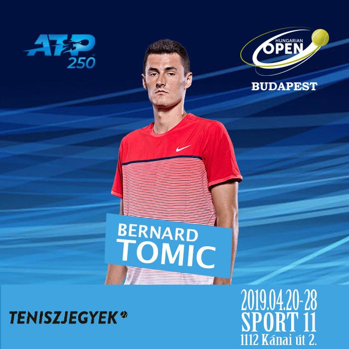 Bernard Tomic
