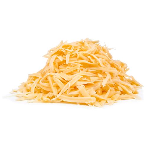 Saputo Shredded Cheddar Cheese 2.5 kg
