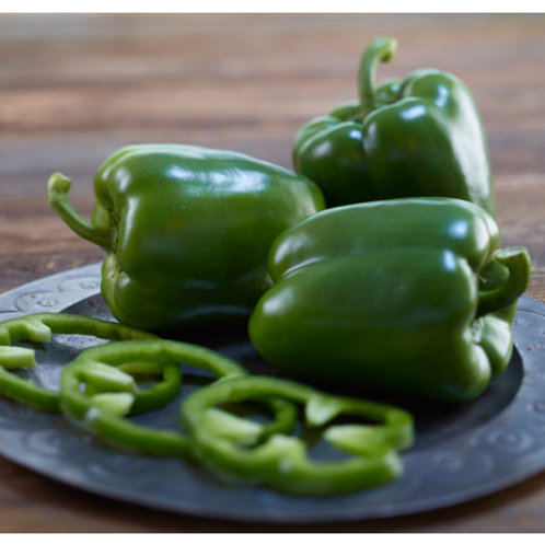 Green Peppers 1 lb