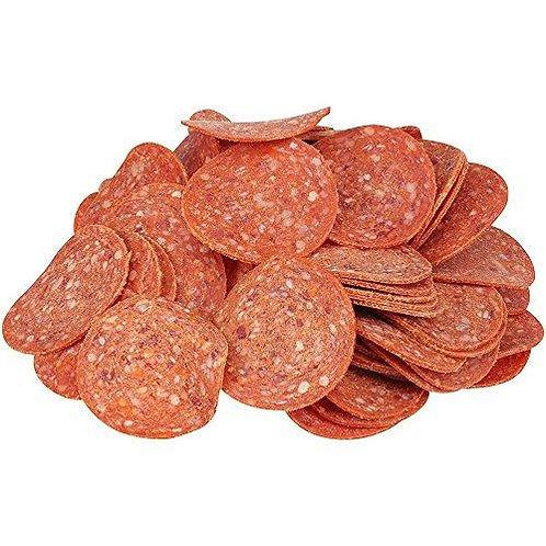 Meadowbrook's own sliced deli pepperoni 1 kg package
