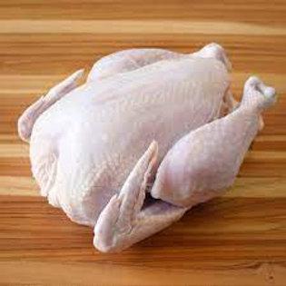 Free range chicken, whole $9.38 kg