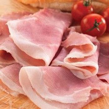 Ham - boneless, shaved or sliced (deli style) 1 kg package