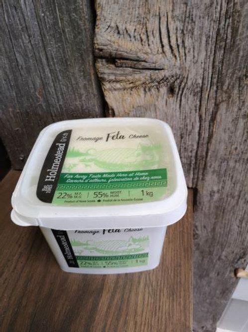 Homestead Feta Cheese 1 KG