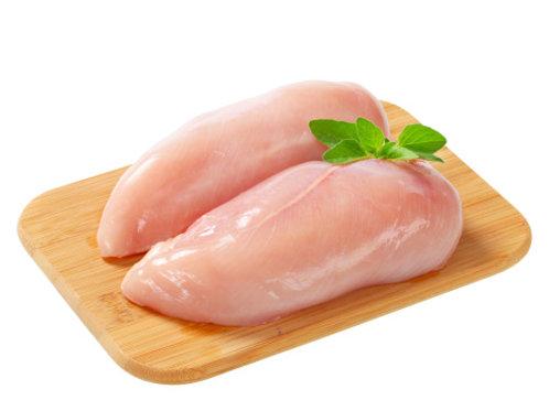 Eden Valley Chicken Breast (boneless/skinless)  5 k box