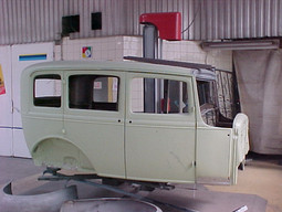 Ford A