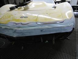 Corvette '76