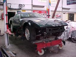 Corvette '95