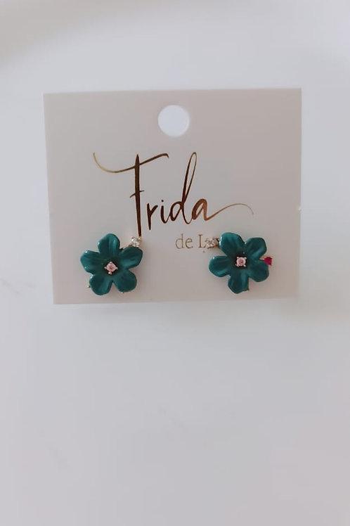 Brinco Mini Flor