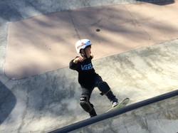 미국동계 스케이트파크