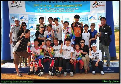 CH팀 단체사진