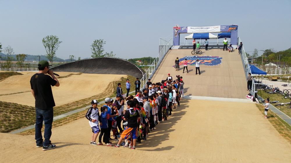 강화국제대회 가위바위보이벤트