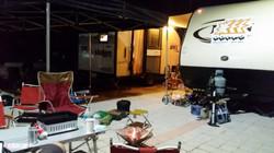 카라반과 캠프