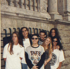 Alquimia 1993-1997