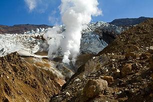 Мутновский вулкан