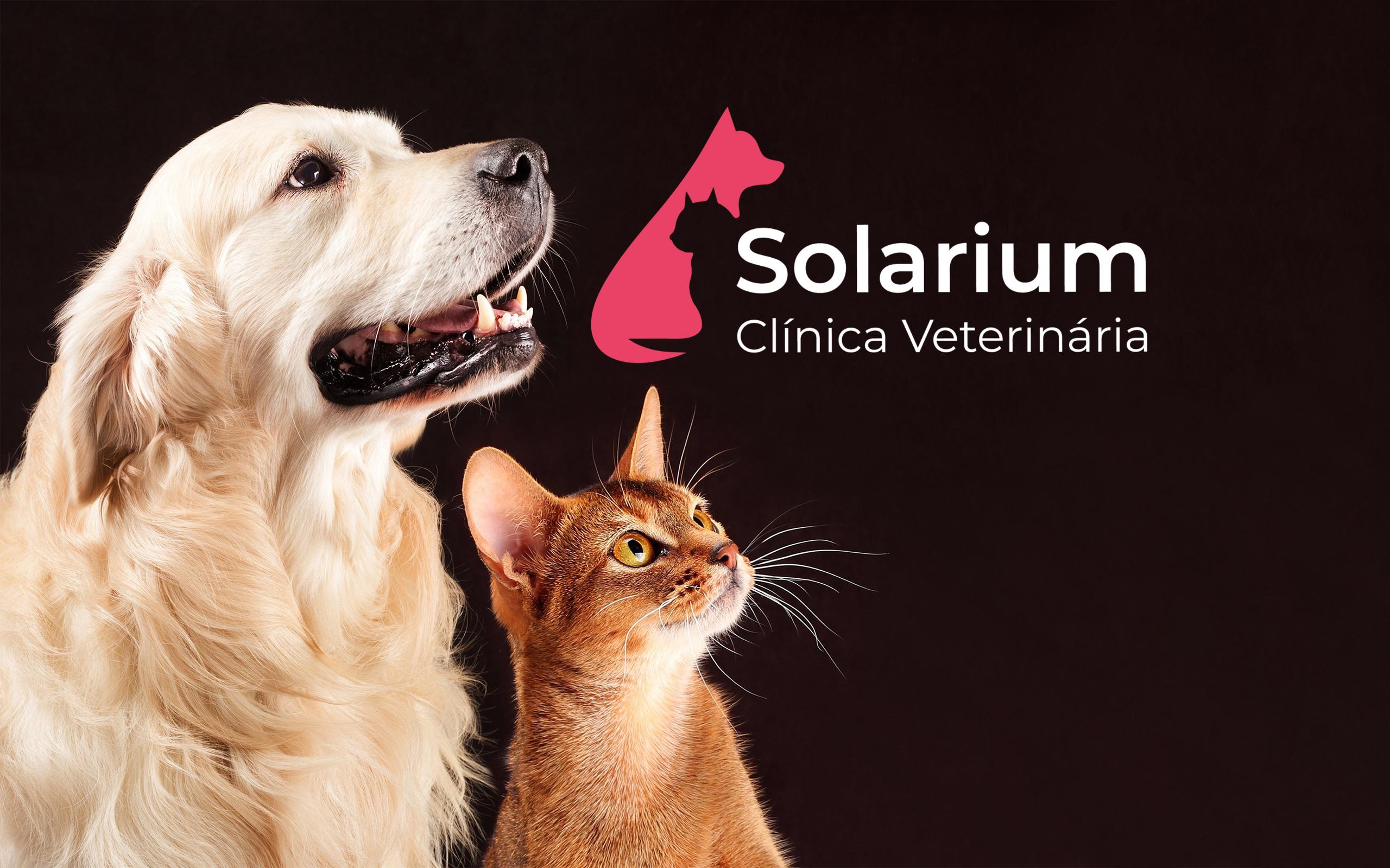 Clínica Veterinária Solarium