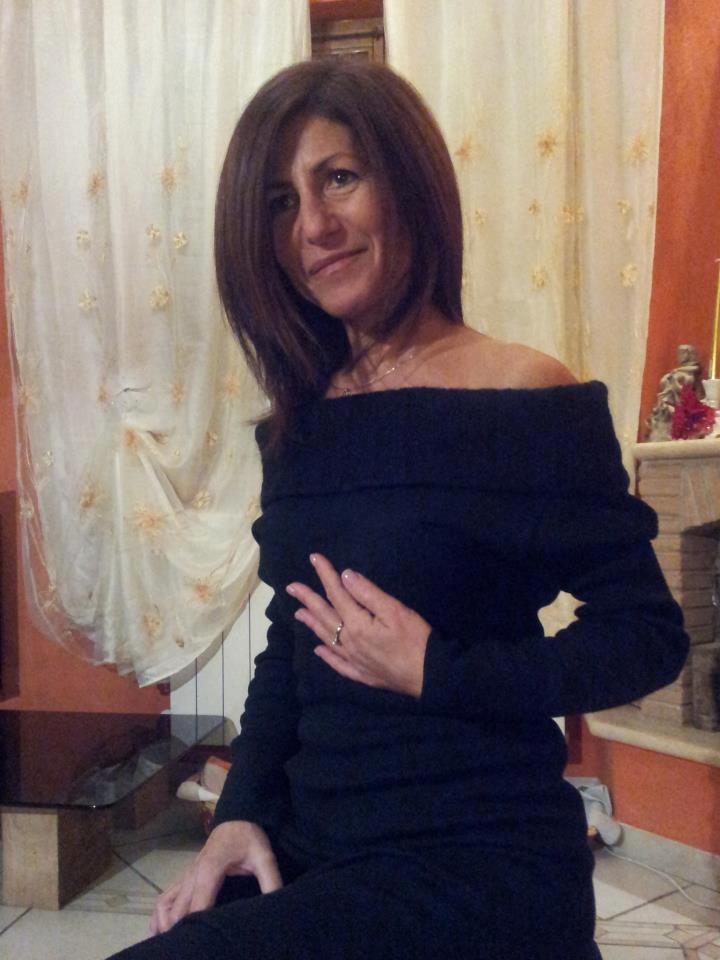 Antonella Palmieri_Primo piano_Foto_1