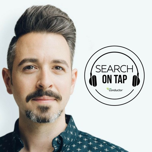 Rand Fishkin Talks About His Book, His Experience, & What's In Store For The Future - Search on Tap Podcast - Ep 16