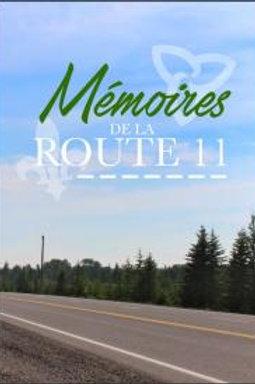 Mémoires de la route 11