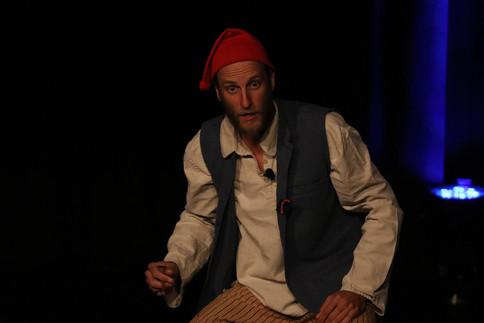 Olivier Turcotte