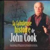 La fabuleuse histoire de John Cook