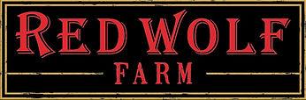 Red Wolf Farm