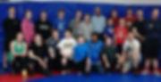 Rebels Wrestling, wrestling, wrestle, YYC wrestling, Calgary Wrestling, Russ Mendonca, Shaughn Jones